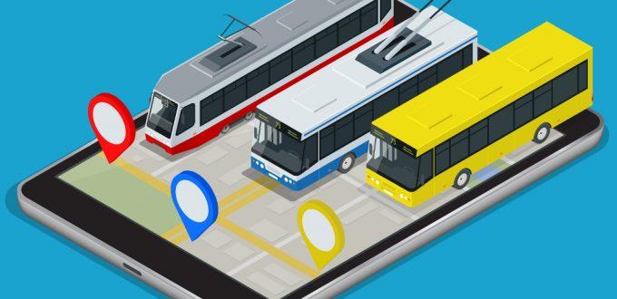 Mobilität digital: Bus, Bahn, Nahverkehr - in der App - Deutscher Mobilitätspreis Ideenwettbewerb